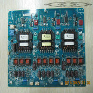 For Sony KDL-40ZX1 LCD Power board A1566739A 1-878-249-11