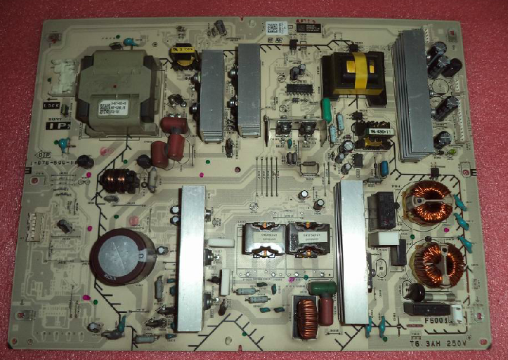 Sony KLV-46V530A LCD Power board 1-878-599-11