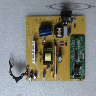 Lenovo L2262WA LCD Power board 715G4497-P01-000-004C