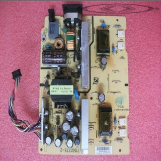 For Dell 1707FP LCD Power board 715g1775-2