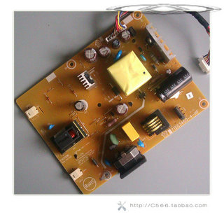 For Dell E1910H LCD Power board 715G3460-4-HF