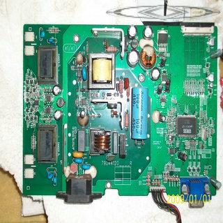 Dell e176fpf