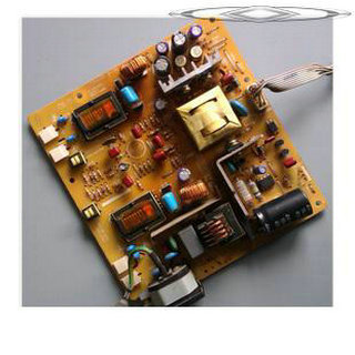 For Asus MM17D LCD Power board 715G1103-3-17
