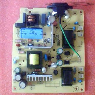 for HP L1740 LCD Power board QLPI-003 490481400100R