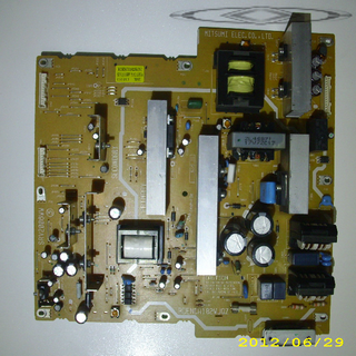 Genuine for Sharp LCD-32BK7 LCD TV Power board RDENCA182WJQZ