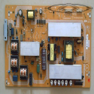 for Sharp LCD-37A33 LCD TV Power board RDENCA270WJQZ