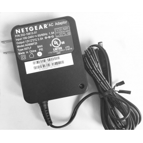 12V 3.5A/2A NETGEAR AD898F20 AC Power Adapter