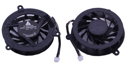 New HP 4411S 4410S 4415S 4416S 4515S 4510S 4710S cpu cooling Fan