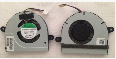 New HP Pavilion TouchSmart 11-e018au cpu cooling Fan