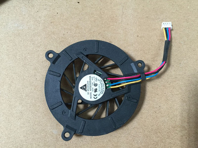 New Asus ASUS A3E CPU Fan