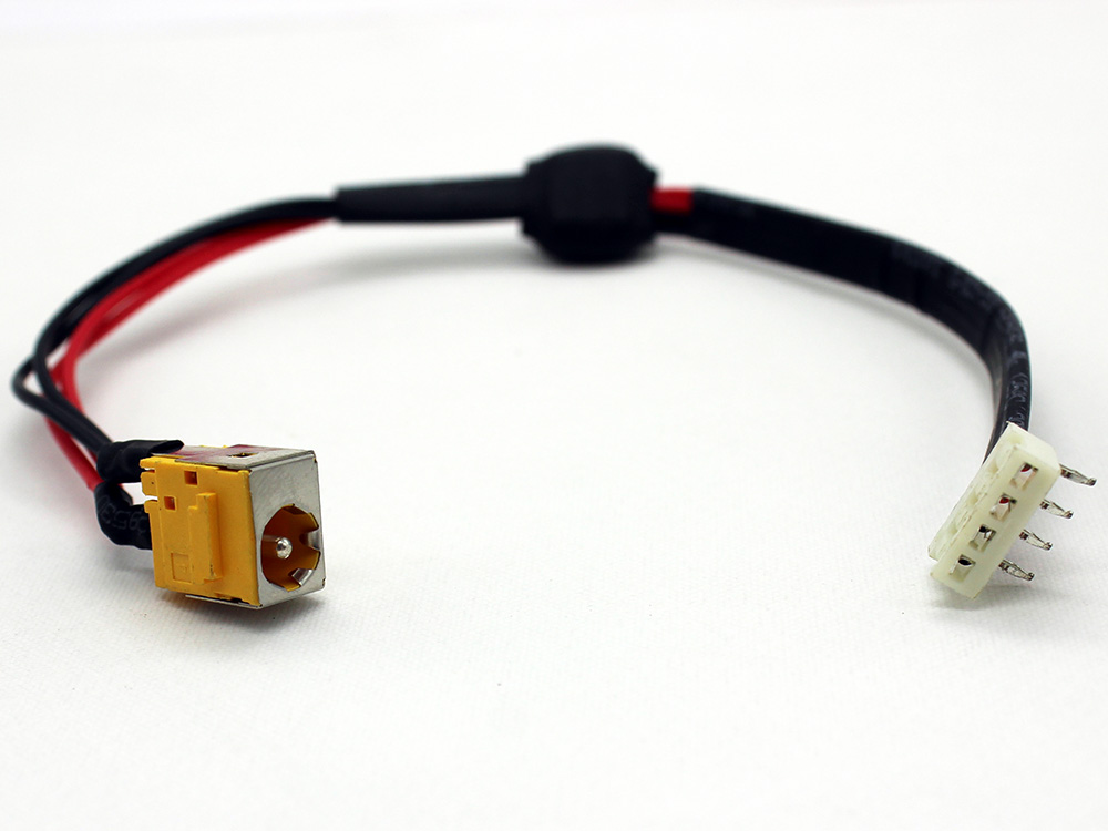 New AC DC Power Jack Socket Connector Charging Port DC IN Cable Wire Harness For Acer Acer Aspire 2930 2930G 2930Z