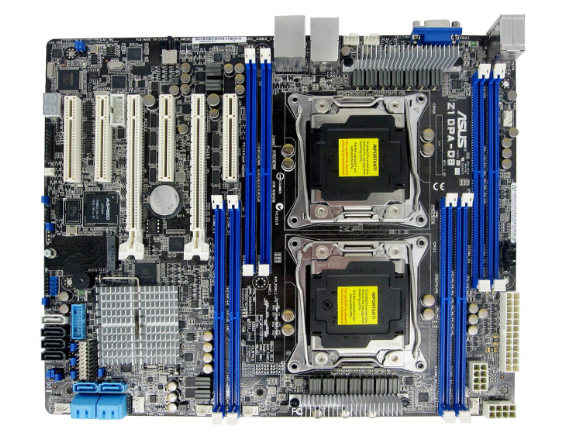 For Asus Z10PA-D8 Desktop Motherboard LGA 2011-V3