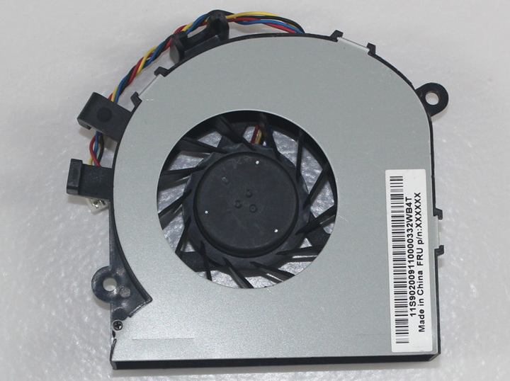 New Lenovo IdeaCentre B520e b520r2 B540p B545 BX40 CPU cooling Fan