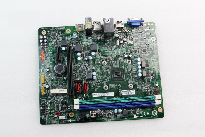 Lenovo H515 S515 H530S H425 D315 CFT3I with CPU A8 7410 Motherboard