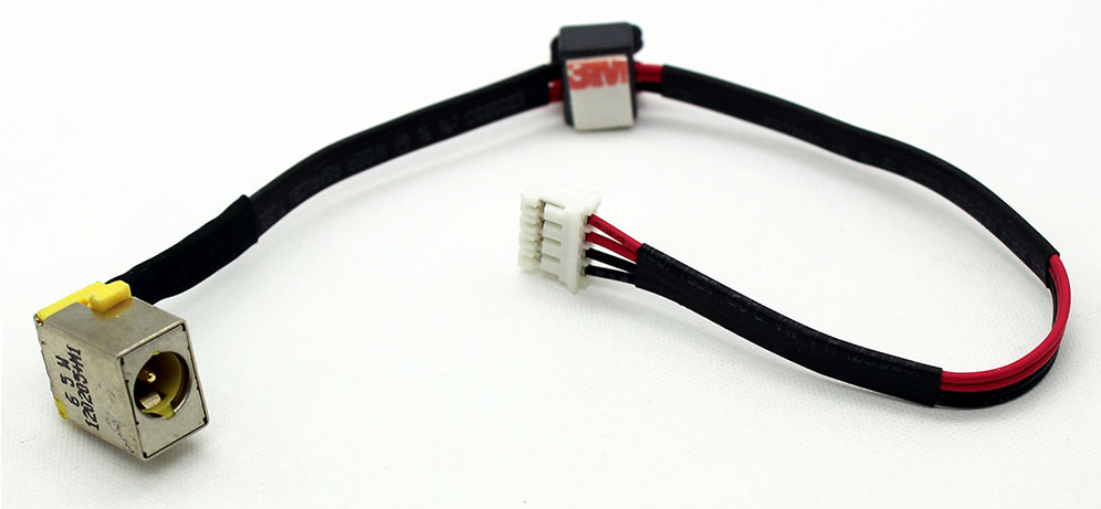 New Power Jack DC IN Cable For Acer Aspire V3-431 V3-431G Series