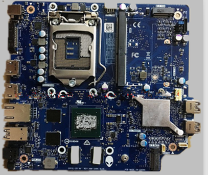 For Dell Motherboard