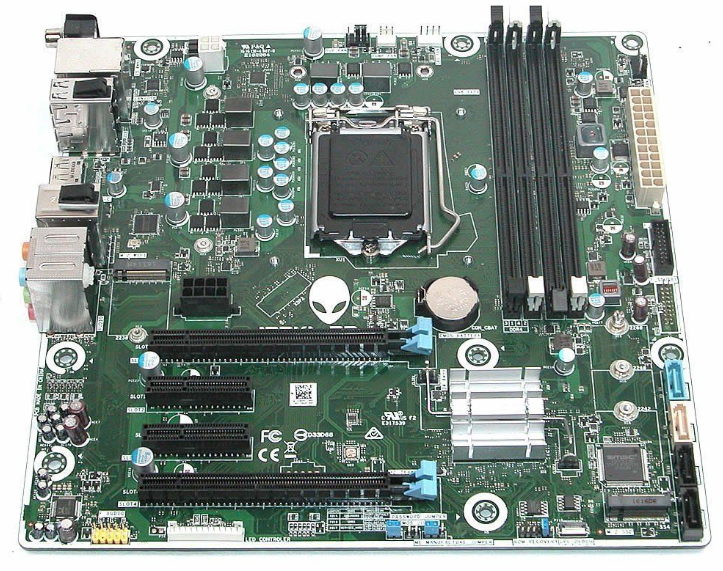 Dell Alienware Aurora R5 Motherboard 1NYPT 01NYPT IPSKL-SC