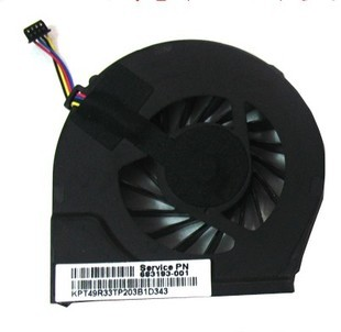 New G4 G6 G7-2000 Q72C CQ42 G56 cpu cooling Fan