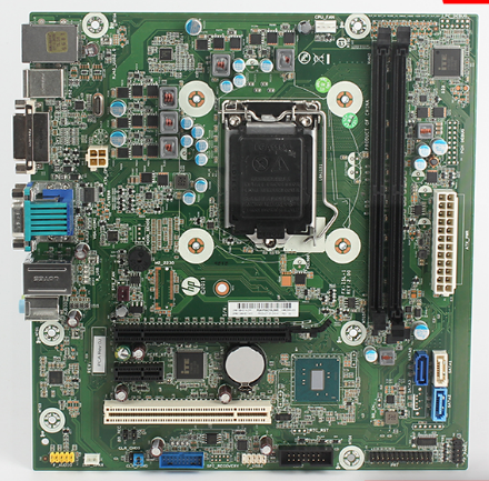 For HP 280 G2 MT Motherboard 828984-001 849953-001