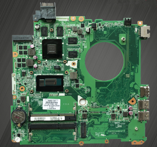 HP Envy 15T-K000 15T-K100 15-K Series Motherboard 763587-601 767880-601 DAY31AMB6C0