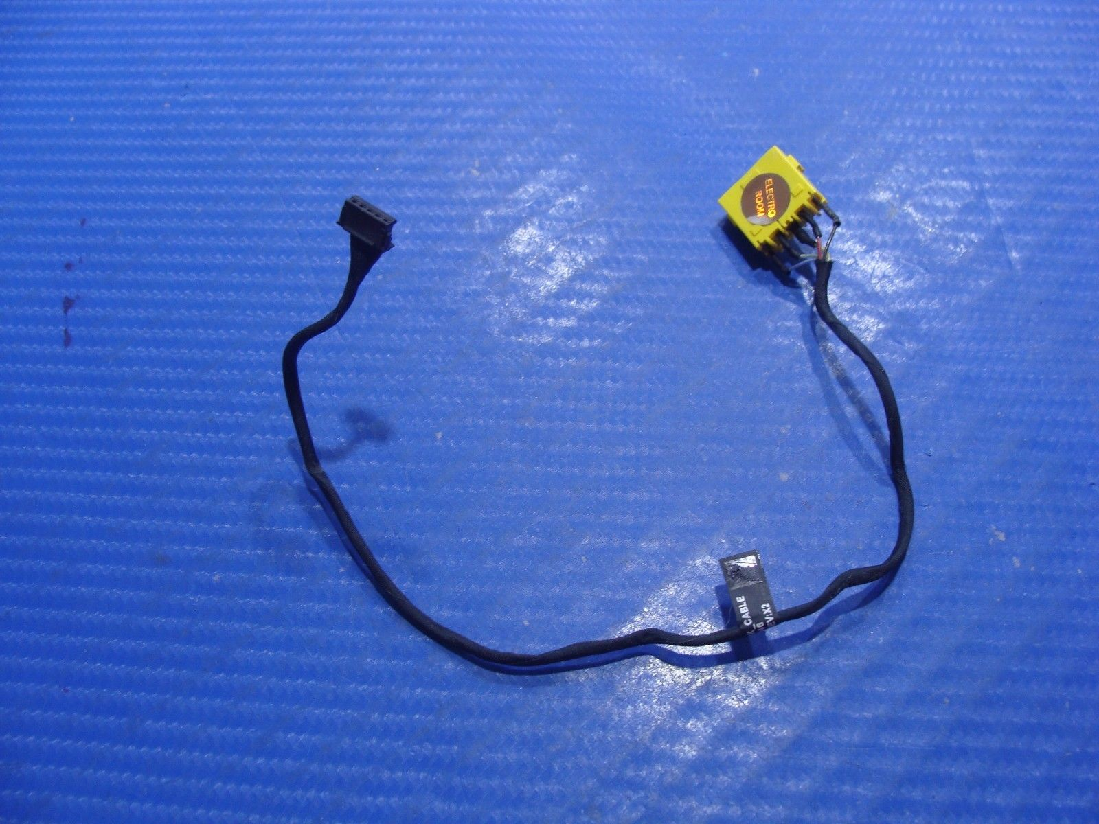 "Lenovo IdeaPad Yoga 13 13.3"" Genuine DC-IN Power Jack w/ Cable 145500046"