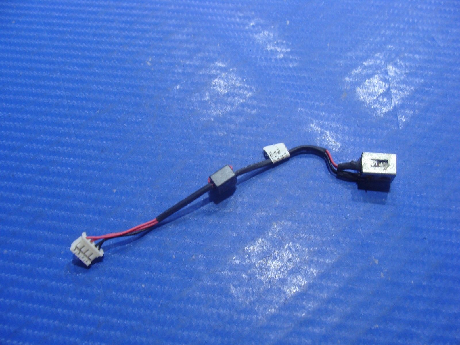 "Lenovo IdeaPad P500 15.6"" Genuine DC-IN Power Jack w/ Cable DC30100LM00"