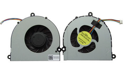 New Lenovo Erazer N480 N485 n480g n485a Cpu cooling Fan