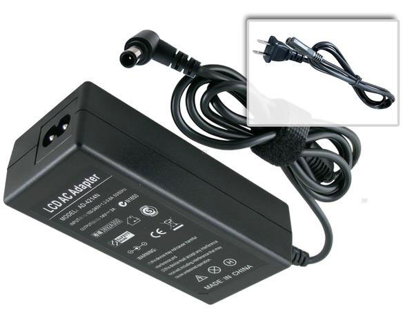 35W AC Adapter Charger Cord for Samsung LS22C570HS LS22C570HS/EN