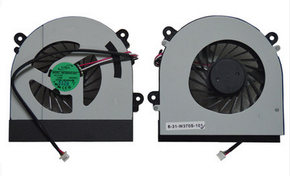 New ThundeRobot G150 G150S SG SA G170SA G170SG CPU cooling fan