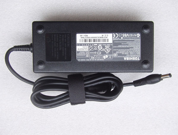 120W AC Adapter Charger for Toshiba Satellite A70-80 A70-DD1