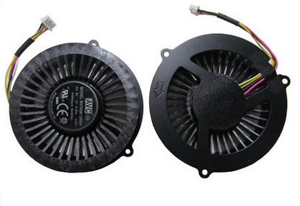 New Lenovo IdeaPad Y400 Y400N Y500NT Y500 Y400S Y500S Cpu cooling Fan