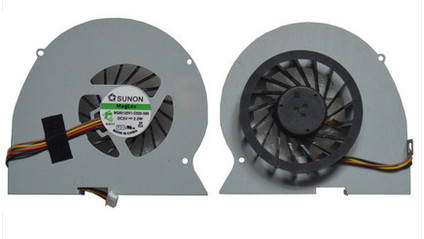 New Lenovo IdeaPad Y410 Y410P Cpu cooling Fan