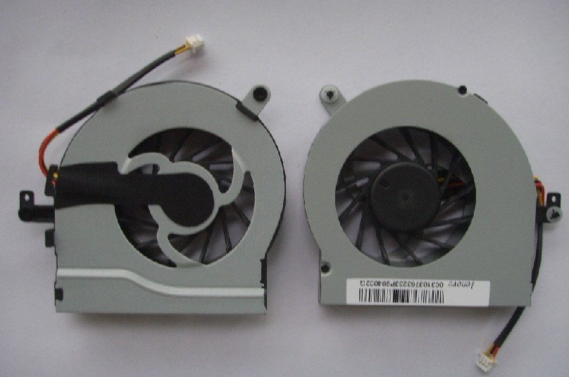New Lenovo IdeaPad Y450 Y450A Y450AW Y450G Cpu cooling Fan