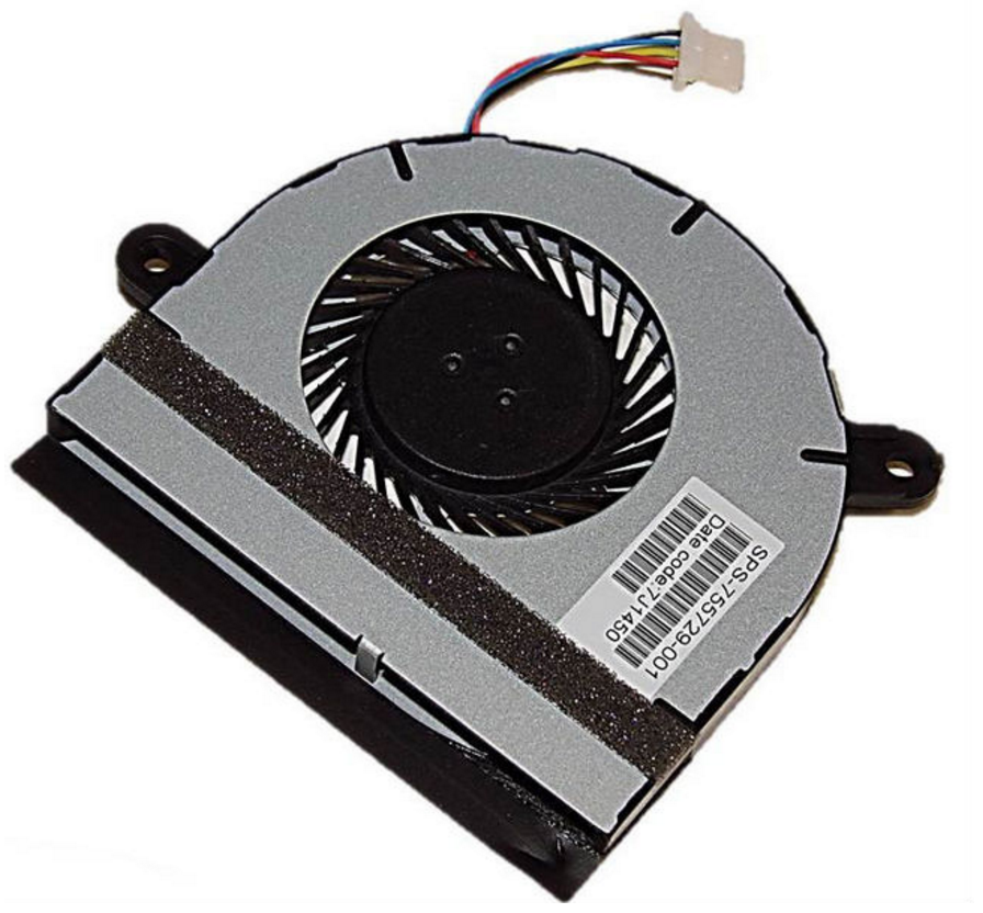 New HP Pavilion x360 11-n008tu 11-n009tu 11-n010dx cpu cooling Fan