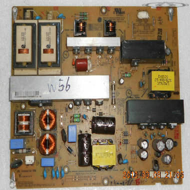 LG 37LH22RC-TA LCD Power board LGP42-09LAC2/LGP37-09LAC2