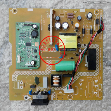 for Philips 202EL2 LCD Power board 715G3974-P02-001-001S
