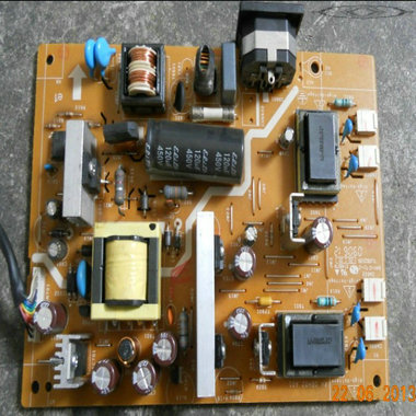 For Benq G900WA LCD Power board 4H.OBH02.A01