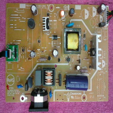 Lenovo L2262WA LCD Power board 715G4497-P03-000-001C