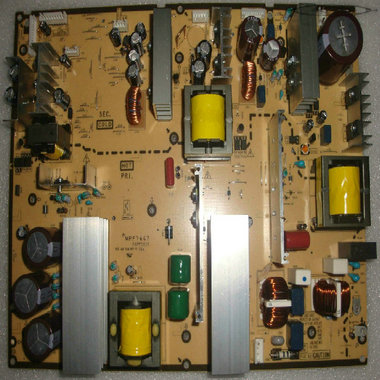 Panasonic PT4266 Plasma Power board MPF7447 PCPF0203