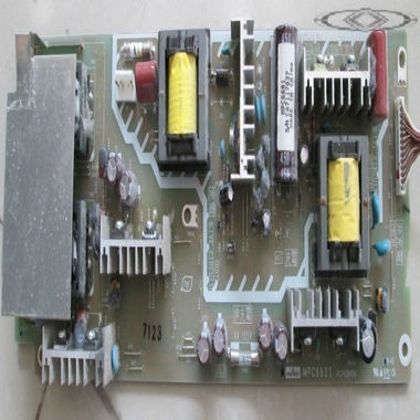 New Panasonic TC-32LX70D Power board MPC6601 PCPC0006