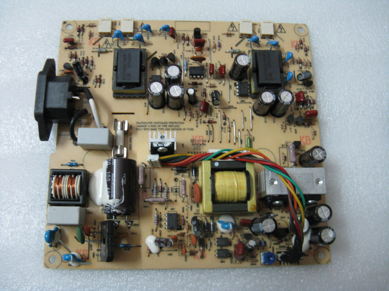 for HP Power board 6832162900P01 PTB-1629