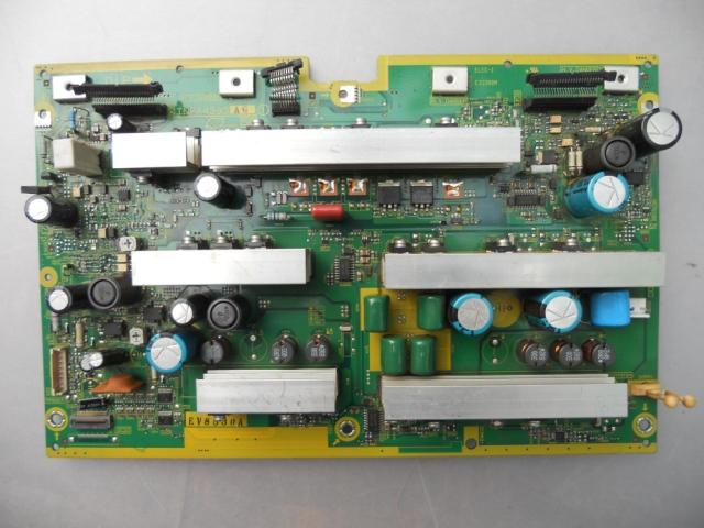 New Panasonic TH-42PV80C TH-42PV8C Y/SC Power board TNPA4393 AD