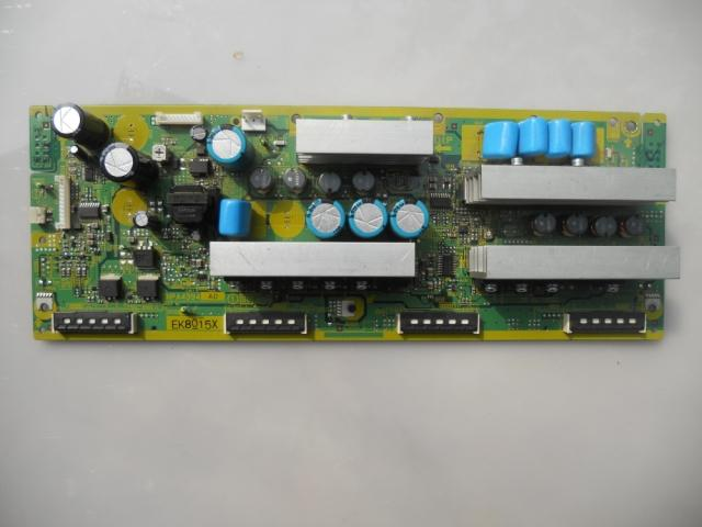 New Panasonic TH-42PV80C TH-42PV8C SS Power board TNPA4394 AD
