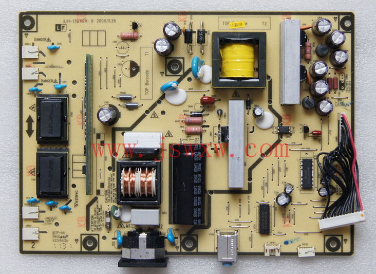BenQ E2420HD BNQ7916 LCD TV Power board ILPI-170 493151400100R