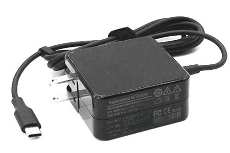 45W charger For Toshiba Portege X20W Notebook