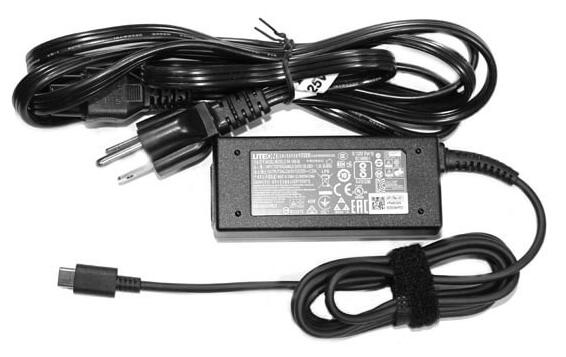 45w charger For Acer Spin 7 SP714