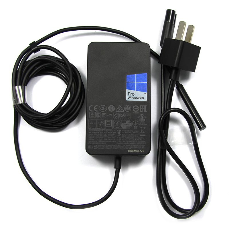charger for Microsoft Model 1706