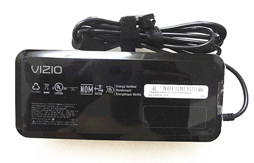 Original 120w charger for Vizio A11-120P1A A120A005L